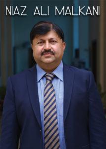 Niaz Ali Malkani