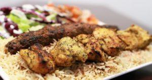 Afghani Kabab Recipe in Urdu