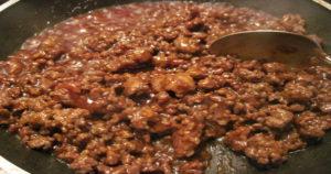 Beef BBQ Sauce Recipe in Urdu