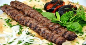 Beef Kabab Recipe in Urdu