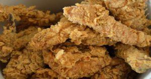 Special Crispy Chicken Broast Recipe in Urdu