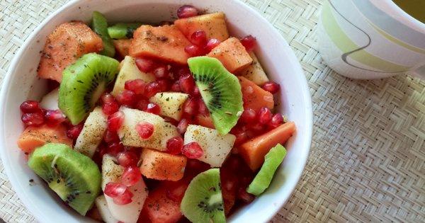 rsz juicy fruit chaat