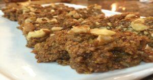 Walnut Halwa Recipe in Urdu
