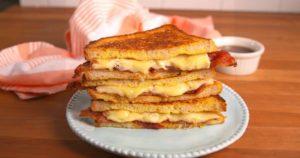 Cheese Toast Recipe in Urdu