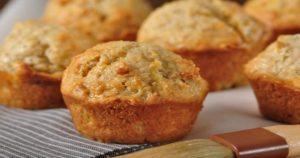 Citrus Mango Muffins Recipe in Urdu