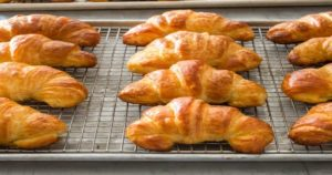 Croissants Recipe in Urdu