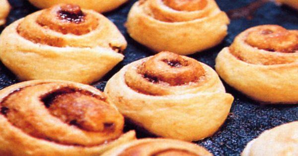 Danish Cinnamon Snails