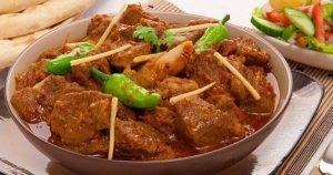 Mutton Dhaba Karahi Recipe in Urdu