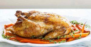Chicken Roast چکن روسٹ Recipe in Urdu