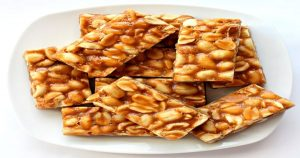 Peanuts Bar پینٹ بار Recipe in Urdu