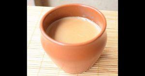 Tandoori Chai ٹنڈوری چائی Recipe in Urdu