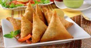 Tikka Samosa تکہ سموسہ Recipe in Urdu