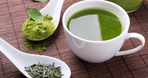 Green Tea Benefits for Weight Loss and Skin