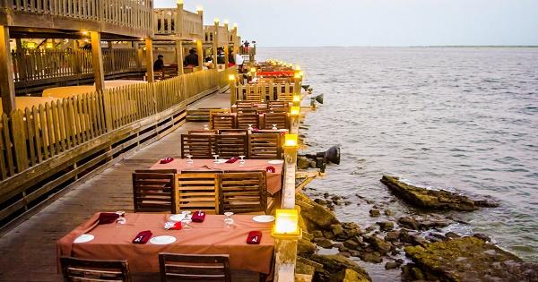 Do Darya Restaurants in Karachi