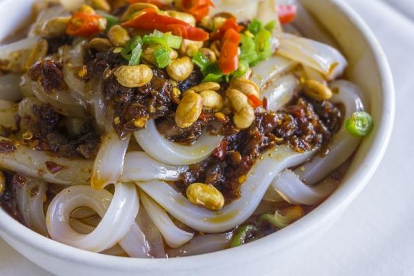 Best chinese restaurants in Karachi