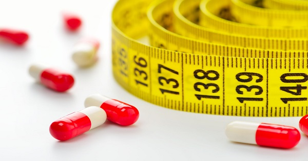 Weight lose pills are harmful to health.