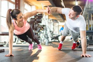 The Top 10 Benefits of Regular Exercise