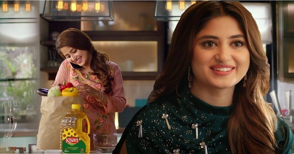 KISAN NEW TVC IS LIKE A LOVABLE FANTASY