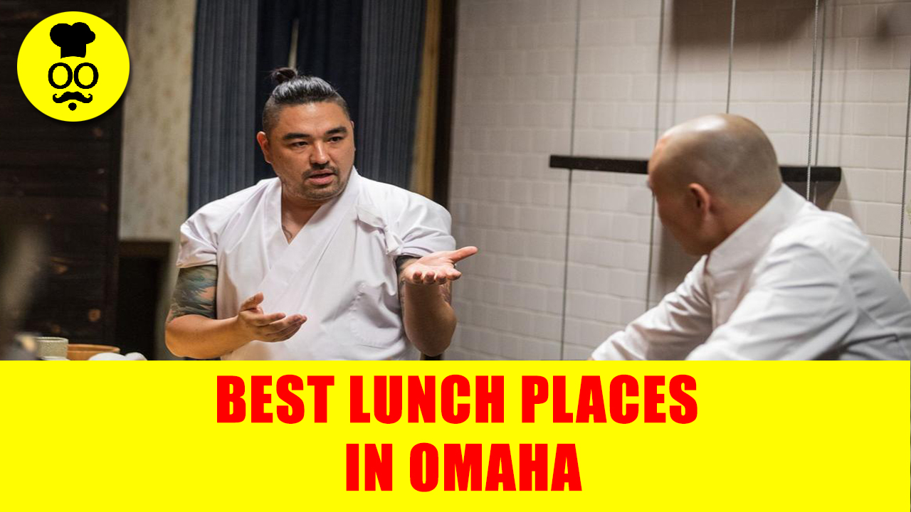 Best lunch Places in Omaha | Where to eat in Omaha | United States