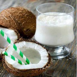 Coconut sipship
