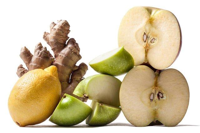 31229 apple lemon ginger juice 3000