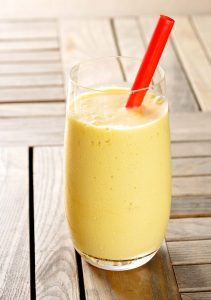 Mango Bananna Shake Recipe in Urdu