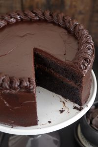 Special Chocolate Cake Recipe in Urdu