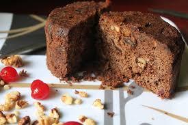 Chocolate Honey Cream Dry Fruit Cake And Mutton Sizzle Recipe in Urdu