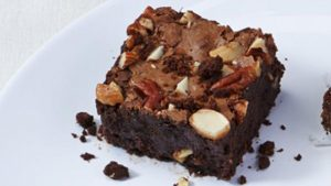 Grenoble Cake (Chocolate Walnut) Recipe in Urdu