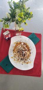 Spaghetti Gelato Recipe in Urdu