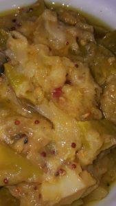 Keri ka Sambhara Recipe in Urdu  by Mrs Zeenat A Qadir