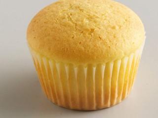 Plain Cup Cakes