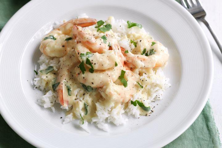 creamy garlic prawns 98807 1 1