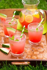 Watermelon Lemonade Recipe in Urdu