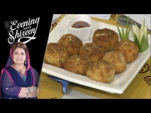 Pizza Cutlets Recipe by Chef Shireen Anwar 22 May 2019