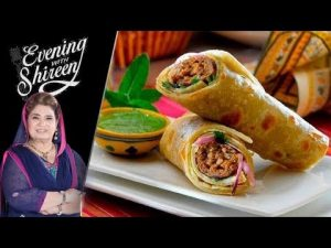 Hot And Spicy Reeshmi Kabab Rolls Recipe by Chef Shireen Anwar 29 April 2019