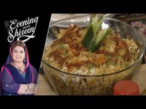 Mughlai Mix Cholay Chaat Recipe by Chef Shireen Anwar 24 April 2019