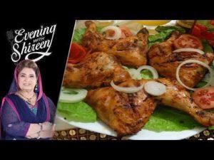 Chicken Tikka Masala Recipe by Chef Shireen Anwar 18 March 2019