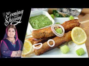 Karori Kabab Recipe by Chef Shireen Anwar 24 December 2018