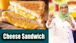 Cheese Sandwich | Dawat e Rahat | 2 April 2019 | AbbTakk
