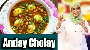 Anday Cholay | Dawat e Rahat | 5 April 2019 | AbbTakk