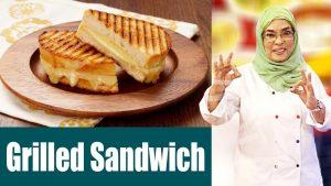 Grilled Sandwich | Dawat e Rahat | 14 February 2019 | AbbTakk