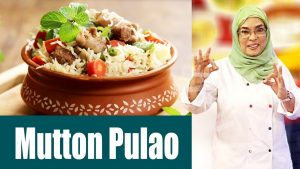 Mutton Pulao | Dawat e Rahat | 8 February 2019 | AbbTakk