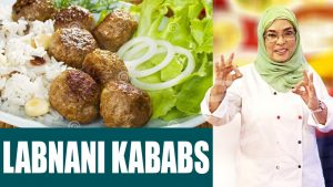Labnani Kababs | Dawat e Rahat With Chef Rahat 3 October 2018 | AbbTakk News