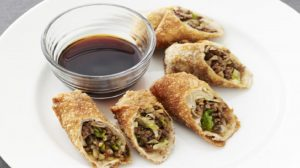 Beef Baking Roll Recipe In Urdu