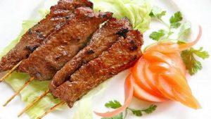 Beef Fried Sticks Recipe in Urdu