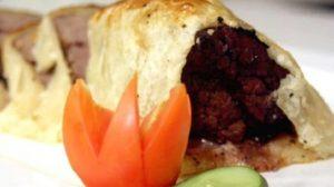 Beef Wellington Recipe in Urdu