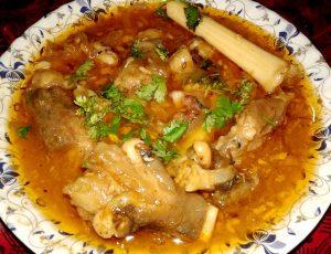 National's Bong Paya Curry Recipe in Urdu