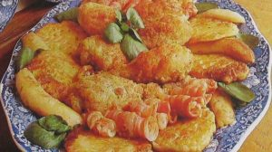 Chicken Maryland Recipe in Urdu