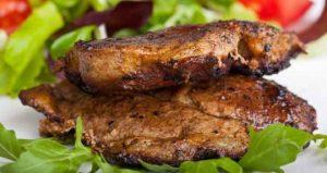 Chicken Pepper Steak Recipe in Urdu